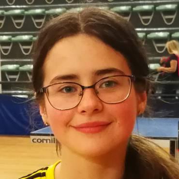 Kristina Golodniuk – Júnior