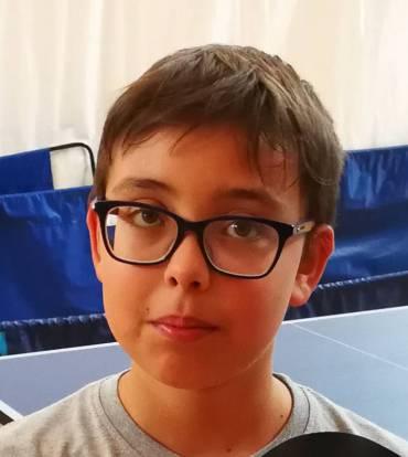 Miguel Sousa – Cadete