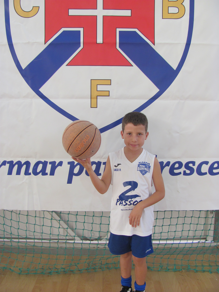 Tiago Rosaria