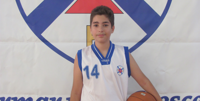 Angelo Santos