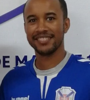 Treinador Adjunto – Aldo Soares –