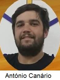 António Canário