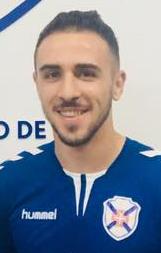 João Carrasco – Fixo/Ala
