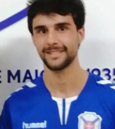 Jorge Guerreiro – Ala