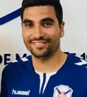 Miguel Guerreiro – Fixo/Ala