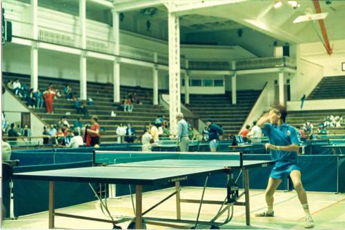 Torneio Cidade Lisboa 87-87
